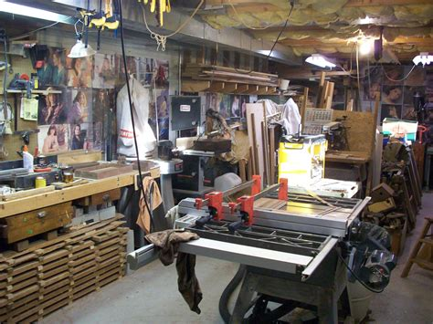 Woodworking Shop Atlanta