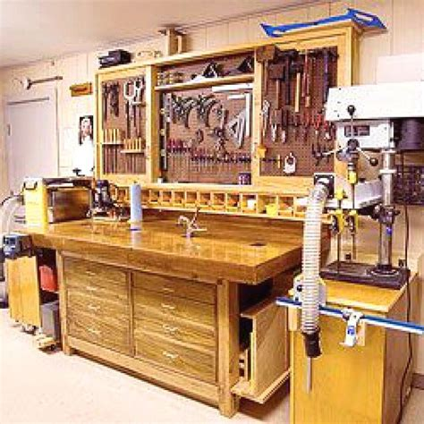 Woodworking Shop Plans Woodworkers Depot