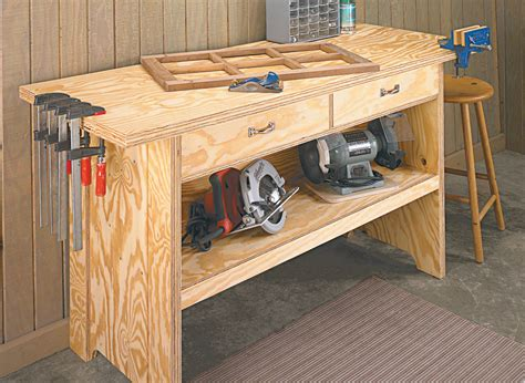 Woodworking Shop Projects Pdf