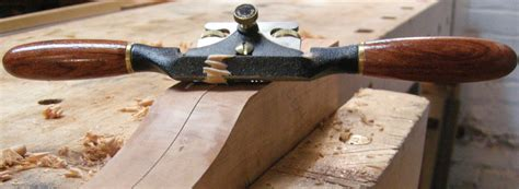 Woodworking Spokeshave Definition