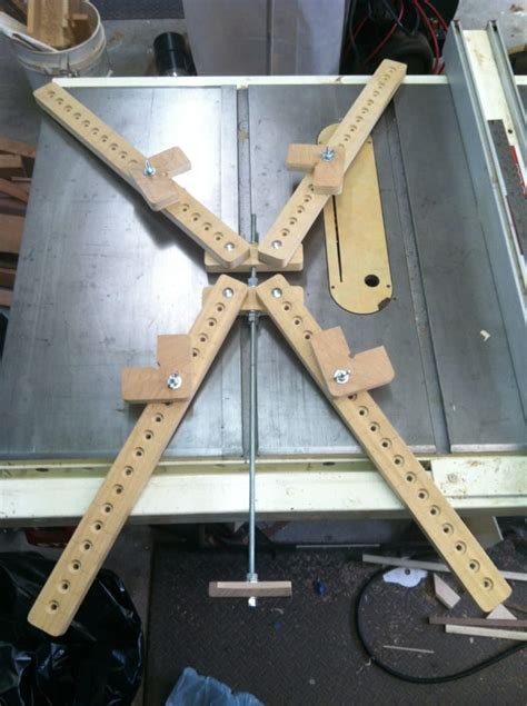 Woodworking Talk Picture Framing Jigs