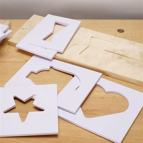 Woodworking Templates And Patterns