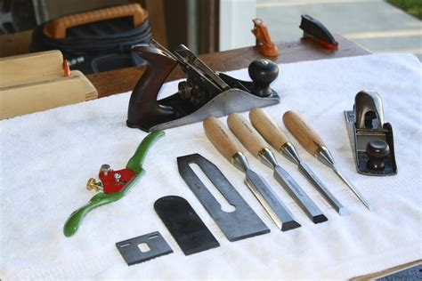 Woodworking Tool Sites