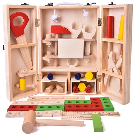 Woodworking Toys For Toddlers