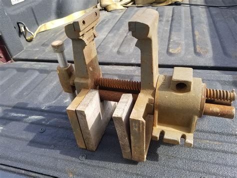 Woodworking Vices For Sale