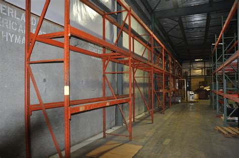Woodworking Warehouse Racking Systems Indiana
