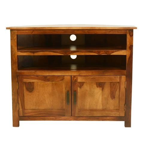 Woodworking Wood Wooden Corner Tv Stand Plans