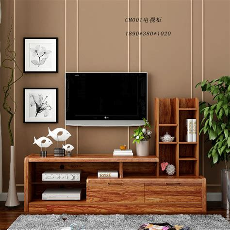 Woodworking Wooden Lcd Tv Rack Designs