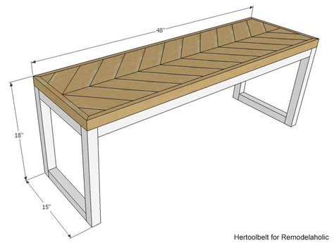 Woodworking Workbench Height And Depth