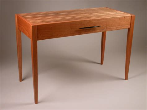 Woodworking Writing Desk Plans