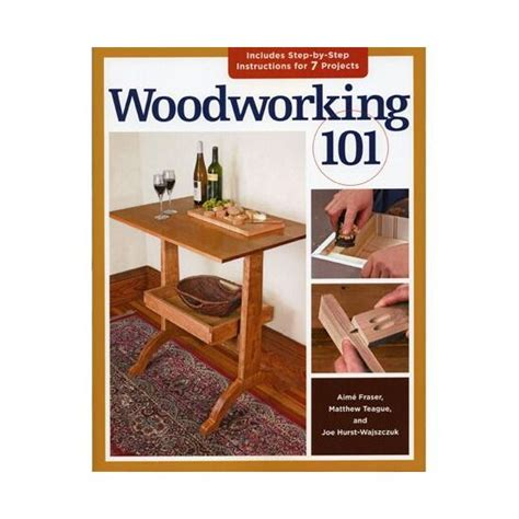 Woodworking-101-Book