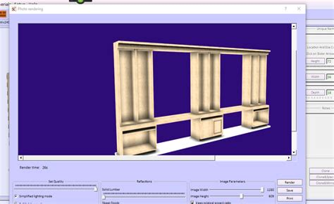 Woodworking-3d-Design-Software