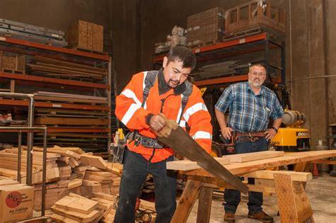 Woodworking-Apprenticeship-Oregon