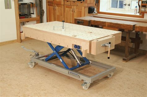 Woodworking-Assembly-Table-Height