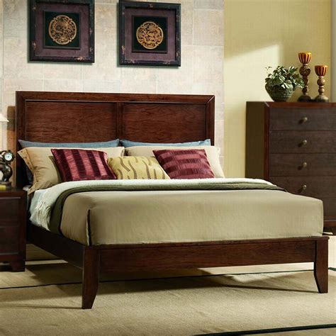 Woodworking-Bed