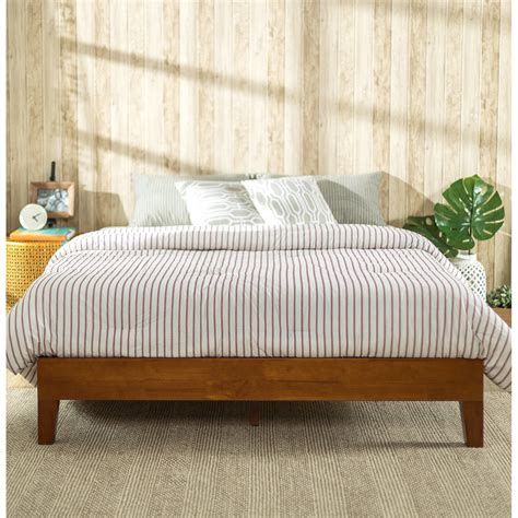 Woodworking-Bed-Frame