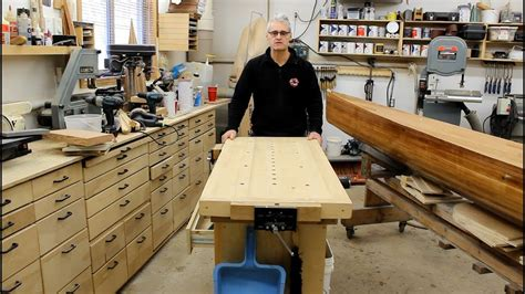 Woodworking-Bench-Plans-Youtube