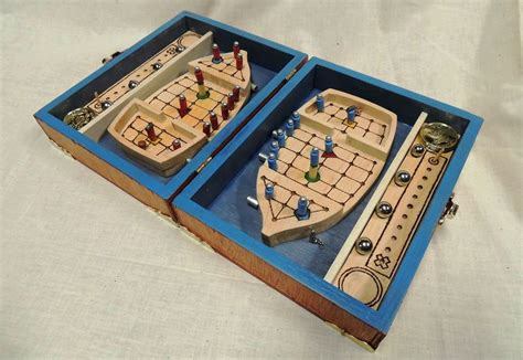 Woodworking-Board-Games