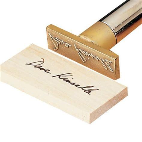 Woodworking-Branding-Iron-Signature