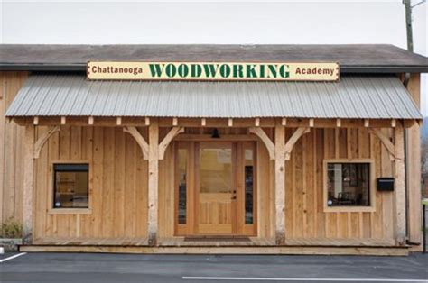 Woodworking-Chattanooga