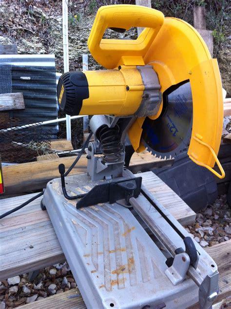 Woodworking-Chop-Saw