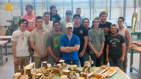 Woodworking-Classes-Barrie