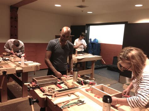 Woodworking-Classes-Vancouver