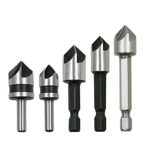 Woodworking-Countersink-Bits