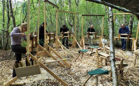 Woodworking-Courses-Wales