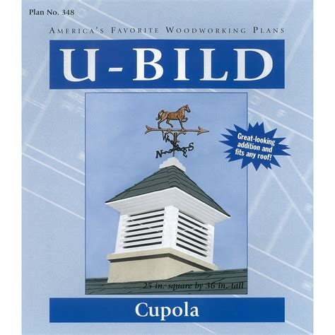 Woodworking-Cupola-Plans