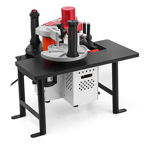 Woodworking-Edge-Banding-Machine