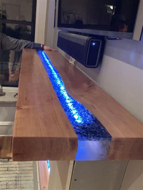 Woodworking-Epoxy