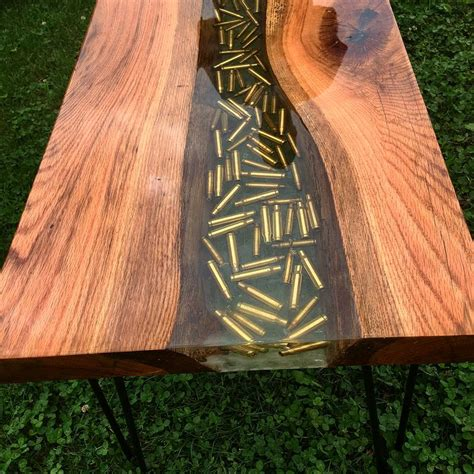 Woodworking-Epoxy-Resin