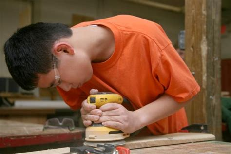 Woodworking-For-Teens