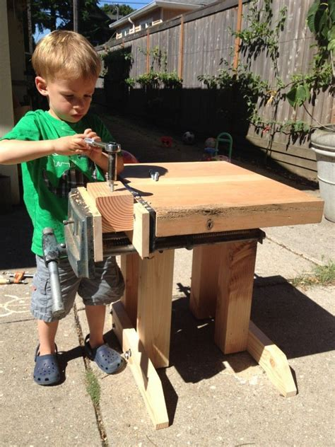 Woodworking-For-Toddlers