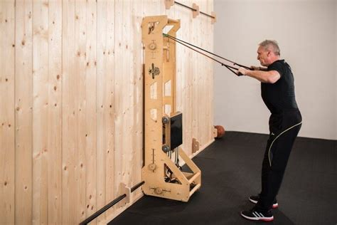 Woodworking-Gym