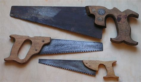 Woodworking-Hand-Saws