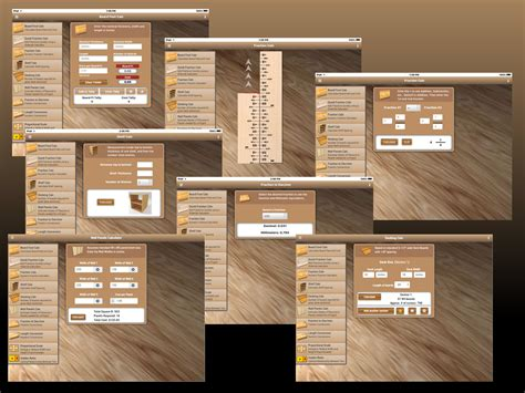 Woodworking-Ipad-Apps