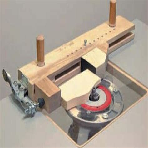 Woodworking-Jig-Parts