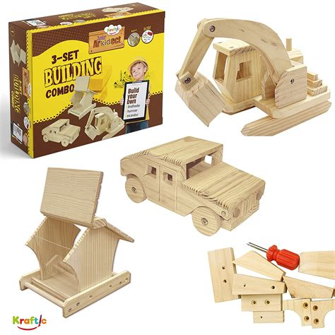 Woodworking-Kits-For-Boys