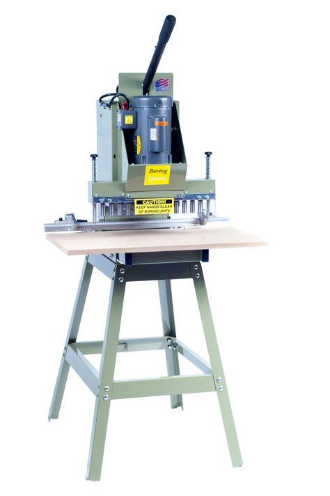 Woodworking-Line-Boring-Machine