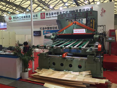 Woodworking-Machinery-Exhibition-In-China