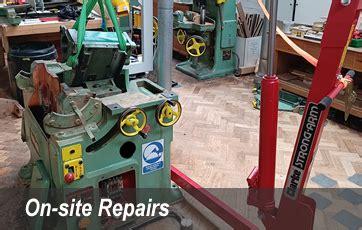 Woodworking-Machinery-Maintenance