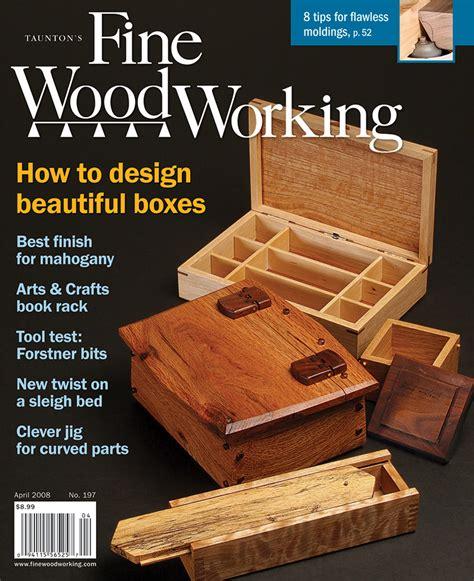 Woodworking-Magazine-Index
