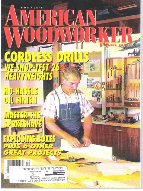 Woodworking-Magazines-For-Beginners