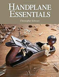 Woodworking-Magazines-Handplane-Essentials