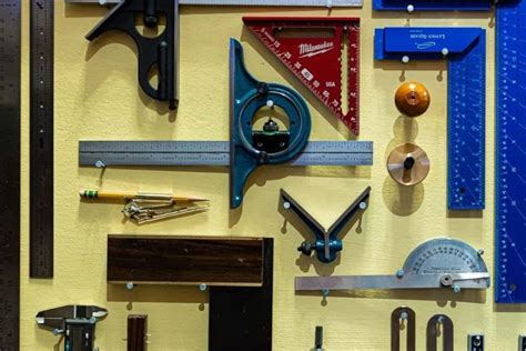 Woodworking-Measuring-And-Marking-Tools
