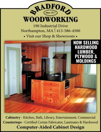 Woodworking-Northampton-Ma