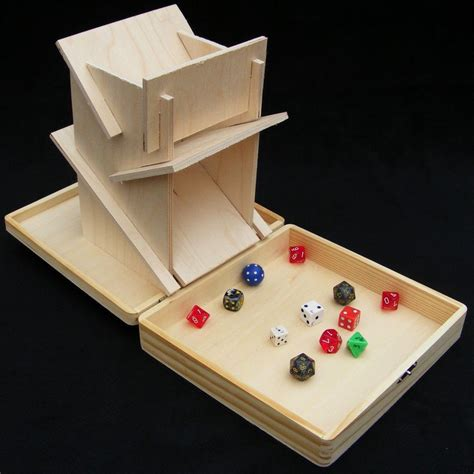 Woodworking-Plans-Dice-Box
