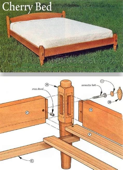 Woodworking-Plans-Dimensions